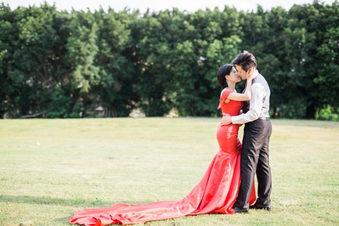 台中菊園婚攝