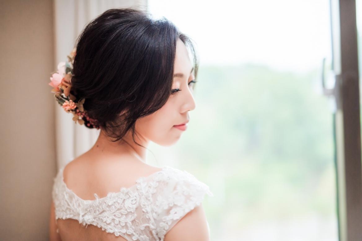 雲林劍湖山王子大飯店婚攝