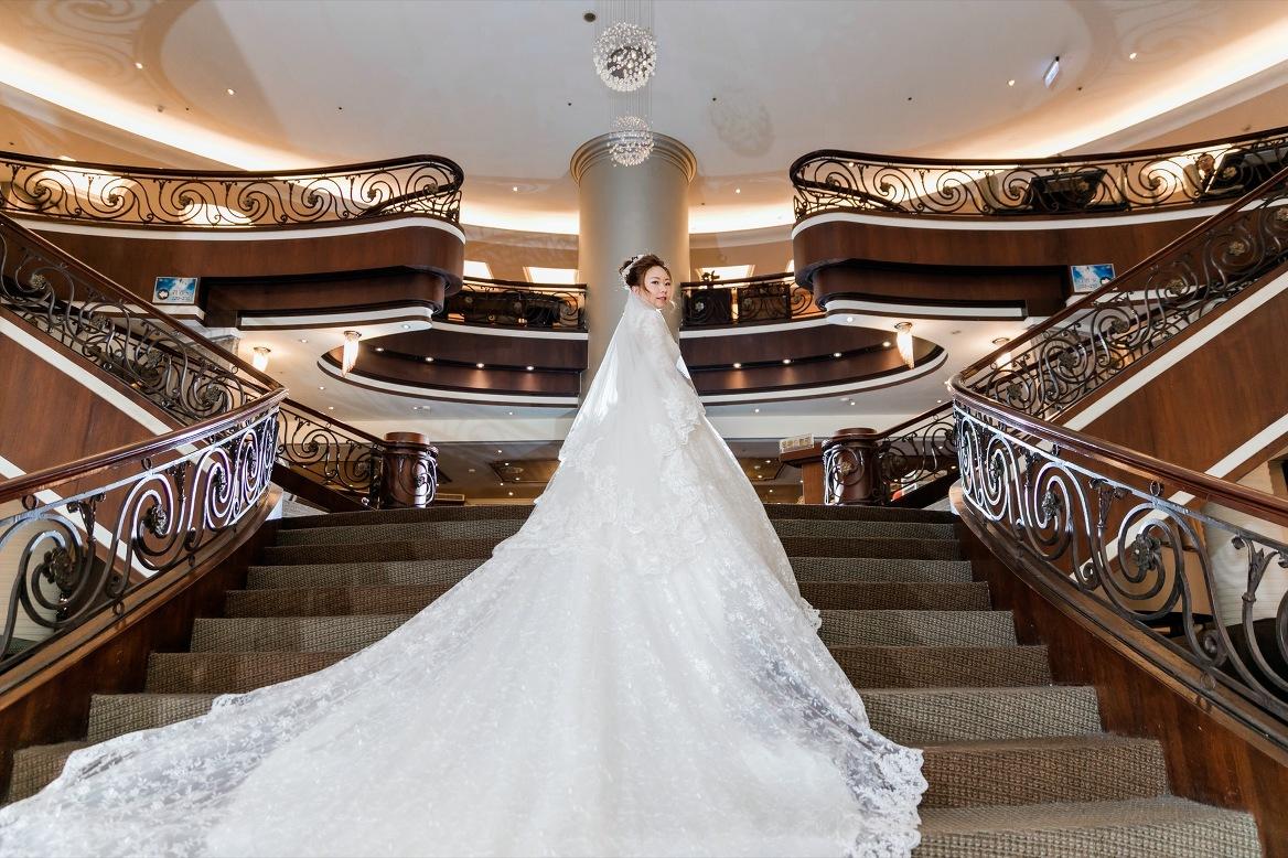 台中新天地婚攝